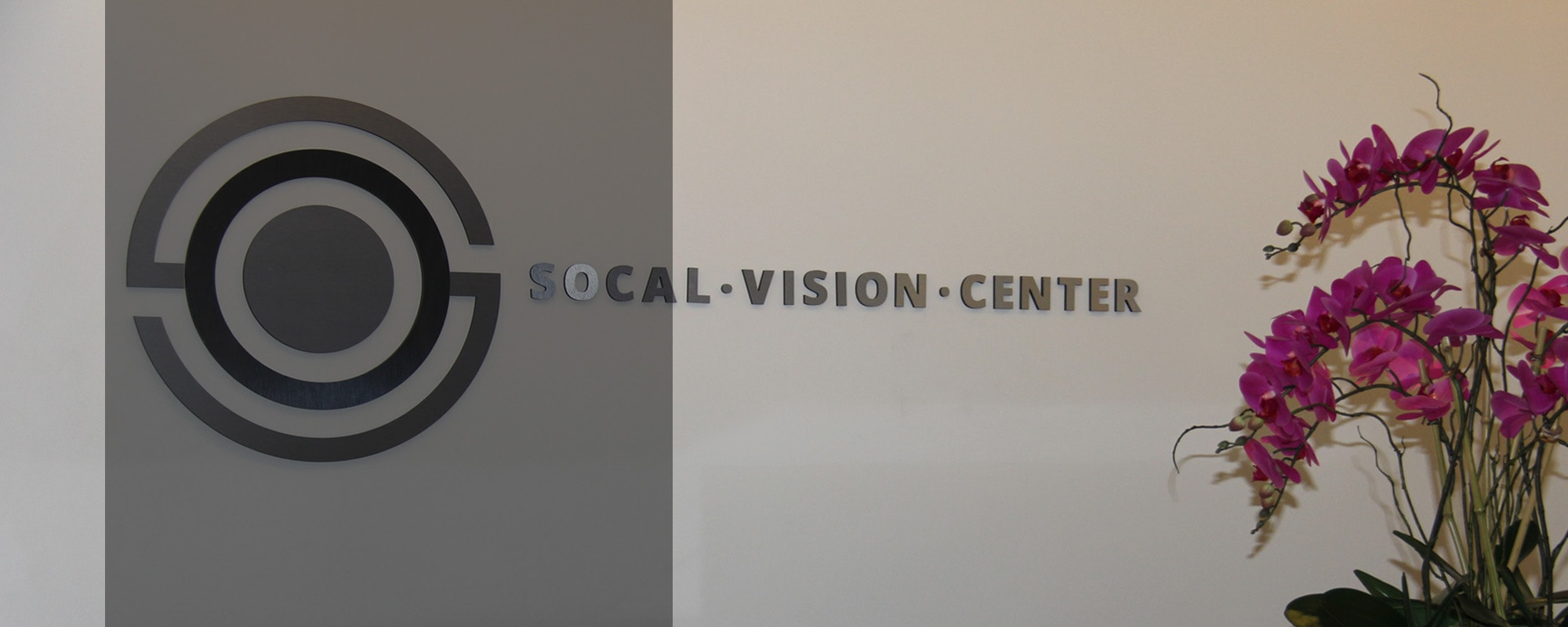Southern California Vision Center